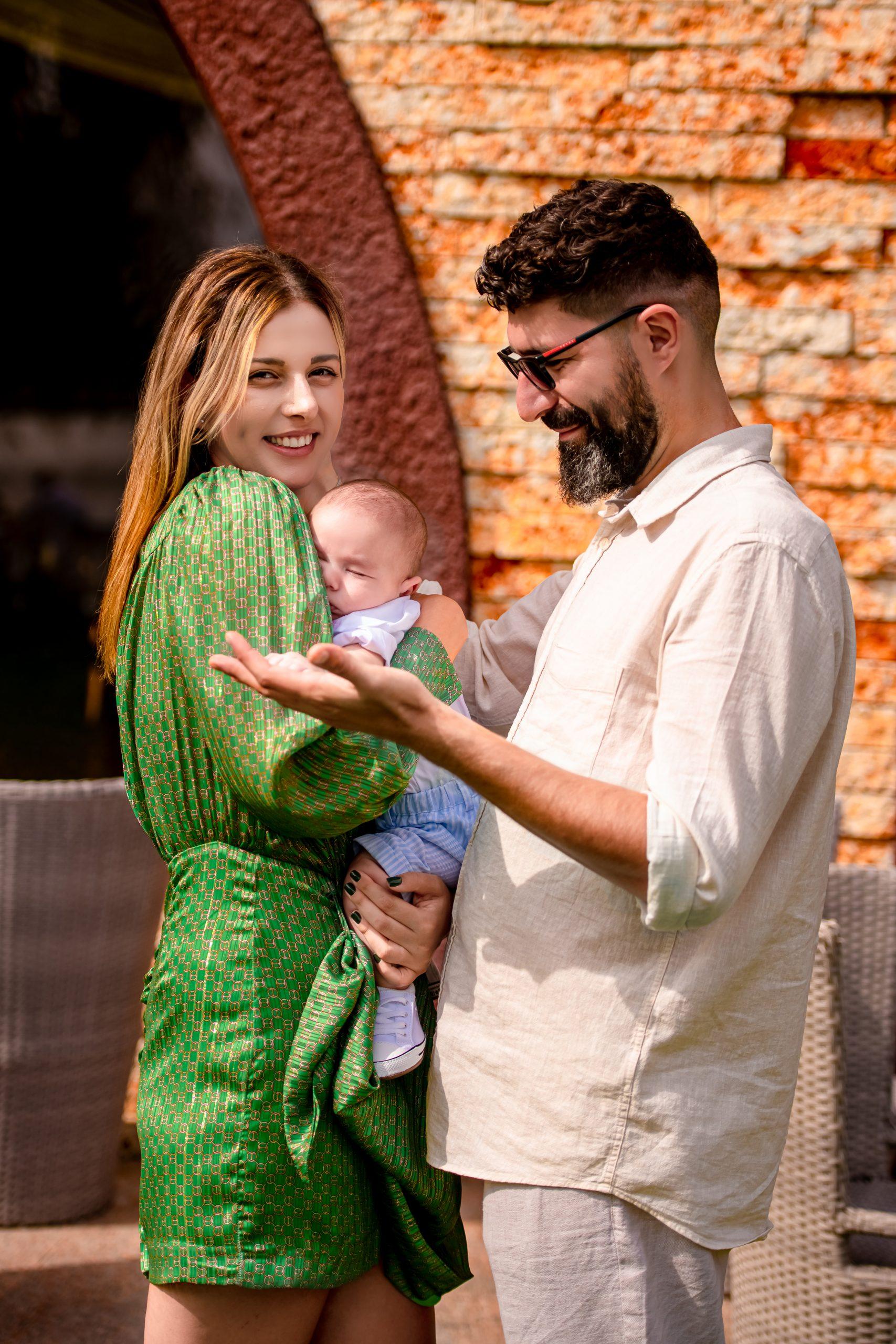 tudor petrecere botez 13
